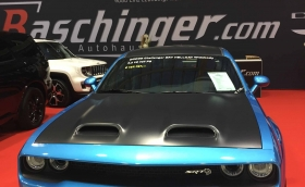 Dodge bei Baschinger
