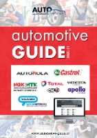 automotive GUIDE 2020/2021