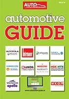 AUTOMOTIVE Guide 2015