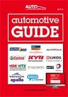 automotive GUIDE 2017/18
