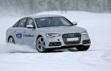 Artic Drive Winter Test
