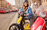 E-Scooter-Sharing legt Pause ein
