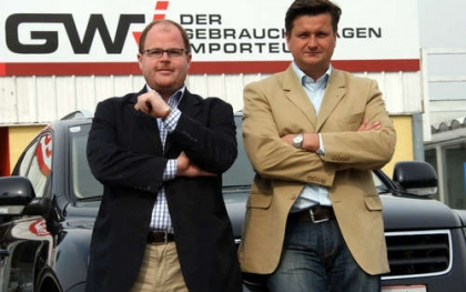 GWi-News in Kooperation mit AUTO-info4you