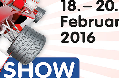 Motorsport Show im Auhof Center