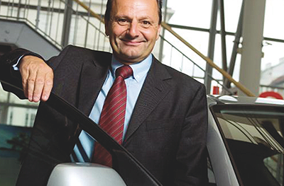 Brief an Felipe