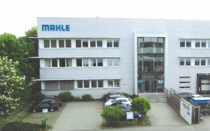 Mahle nun in Schorndorf