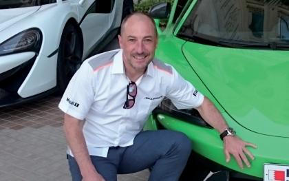 Neuer Head of Sales bei Toyota Austria