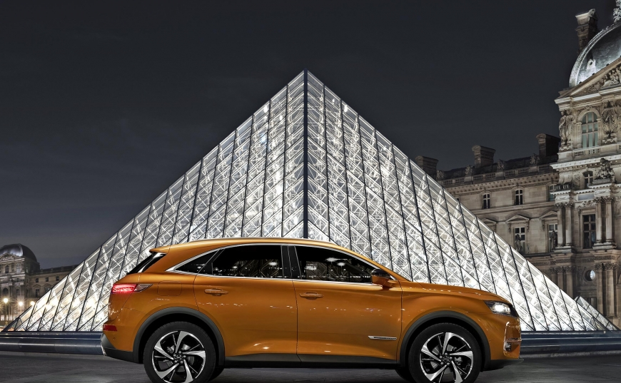 Neuausrichtung bei DS Automobiles