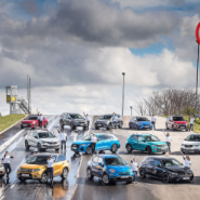 AUTO BILD Driving Day 2019